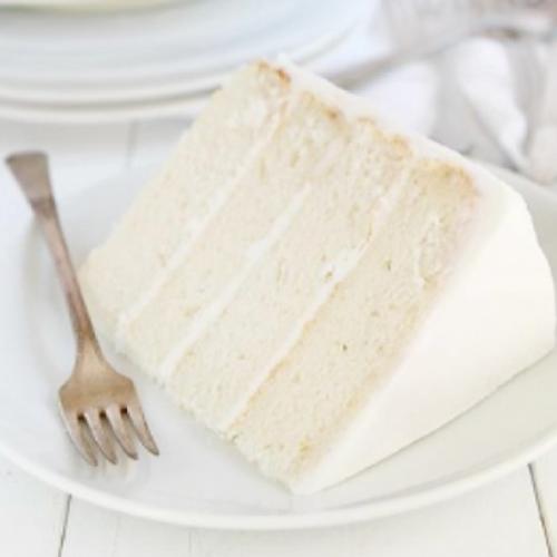 White Cake (FW)