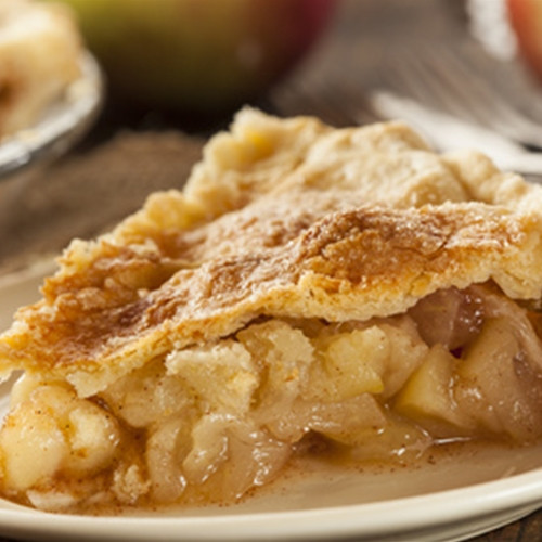 Apple Pie (TFA)