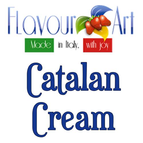 Catalan Cream (FA) - 30ml