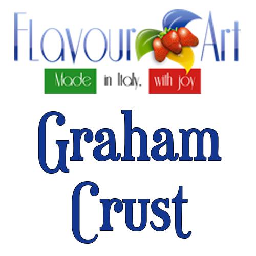 Graham Crust (FA) - 30ml