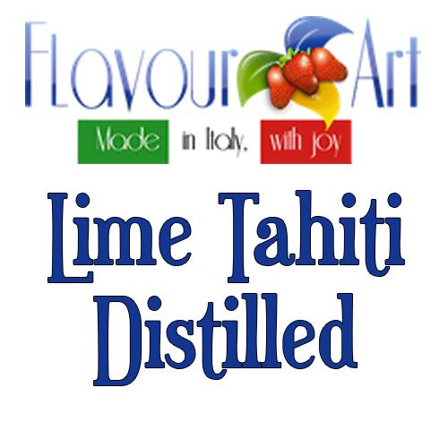 Lime Tahiti Distilled (FA) - 30ml