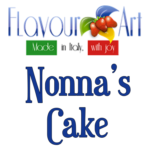 Nonnas Cake (FA) - 30ml