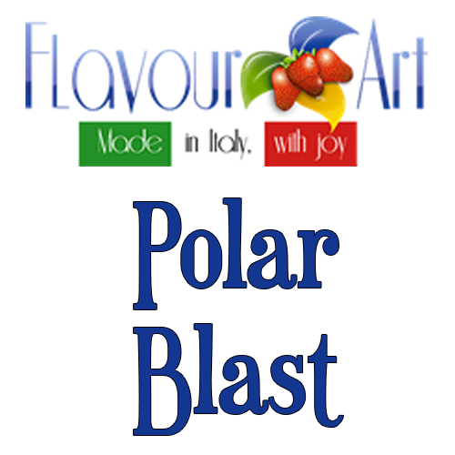 Polar Blast (FA) - 30ml