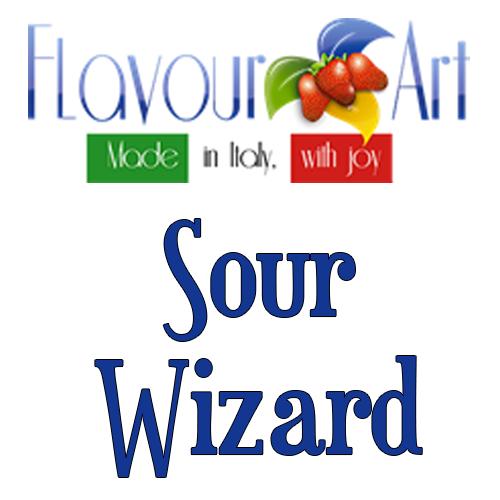 Sour Wizard (FA) - 30ml
