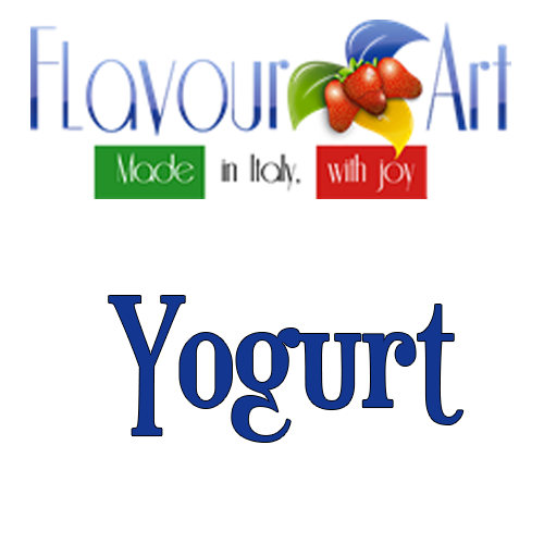 Yogurt (FA) - 30ml