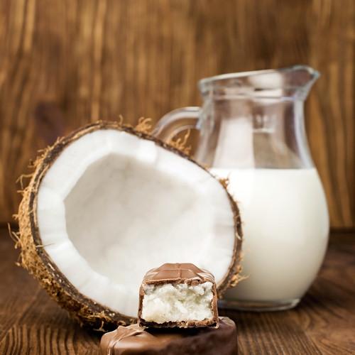 Chocolate Coconut Almond Candy Bar (TFA)