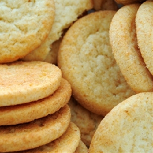 Cinnamon Sugar Cookie (TFA)