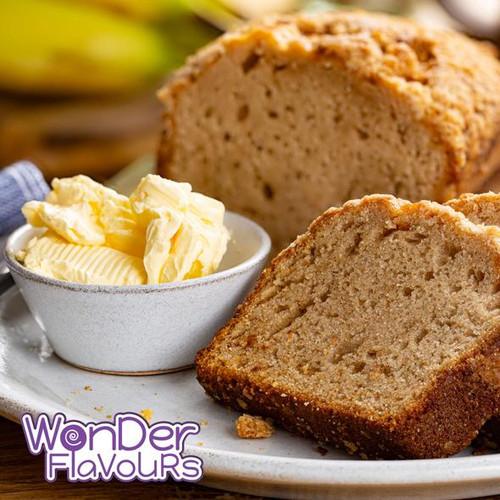 Bread (Banana Nut) (WF)