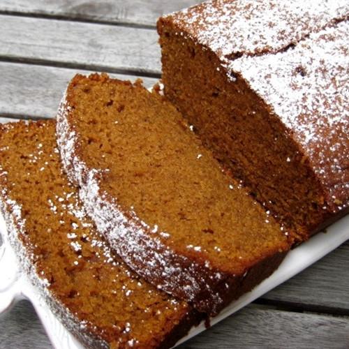 Gingerbread (TFA)
