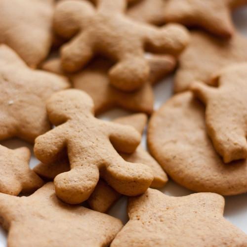Gingerbread Cookie (TFA)