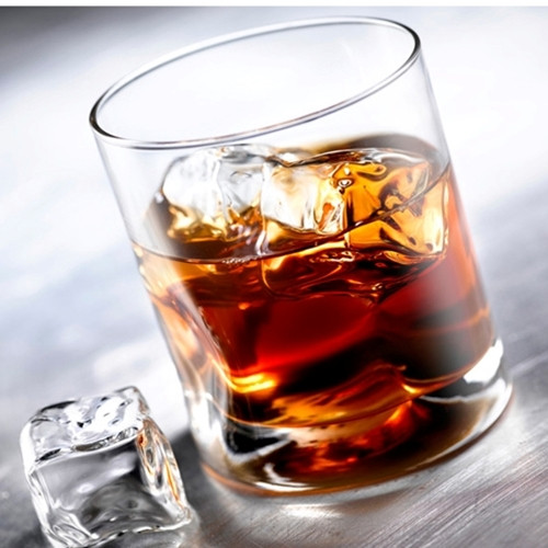 Jamaican Rum (TFA)