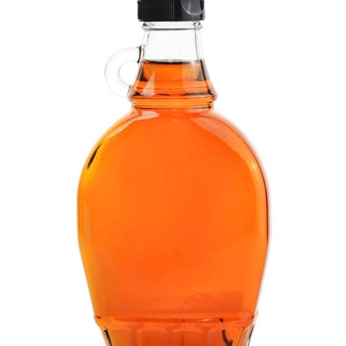Maple Syrup (TFA)