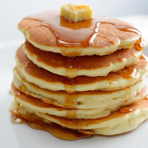 Pancake (TFA)