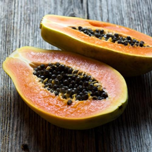 Papaya (TFA)