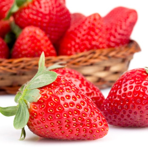 Strawberry Ripe (TFA)