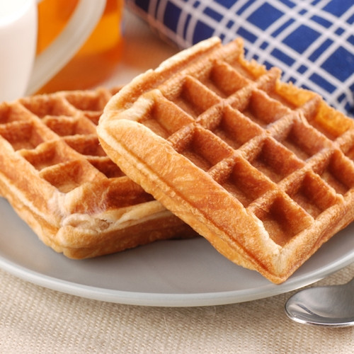 Waffle Belgian (TFA)