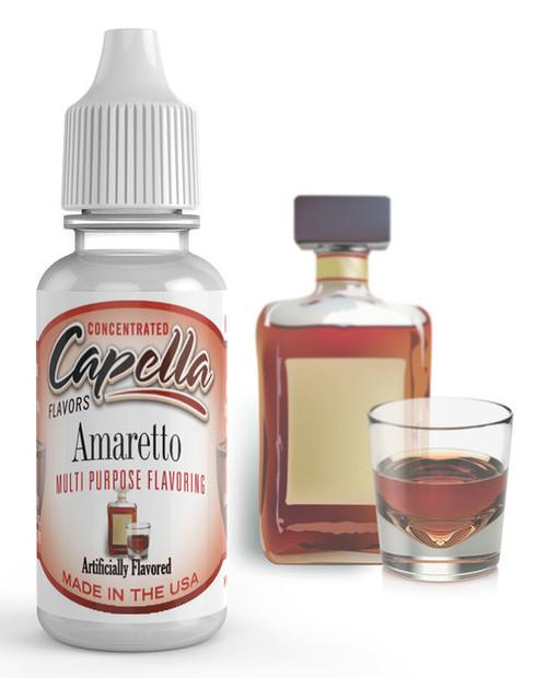 Amaretto (CAP)
