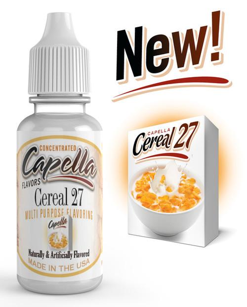 Cereal 27 (CAP)