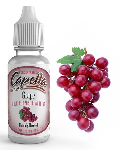 Grape (CAP)