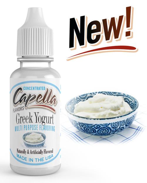 Greek Yogurt (CAP)
