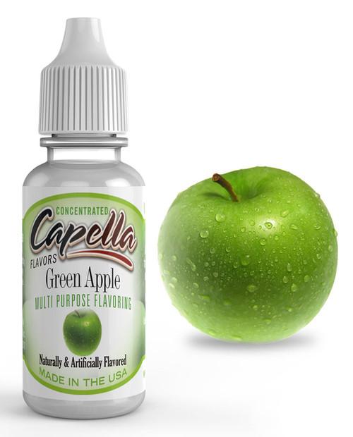 Green Apple (CAP)