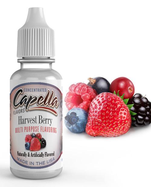 Harvest Berry (CAP)