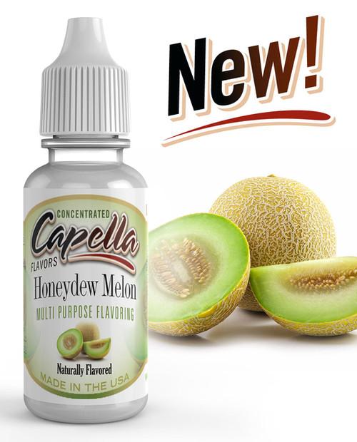 Honeydew Melon (CAP)