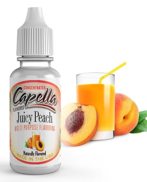 Juicy Peach (CAP)