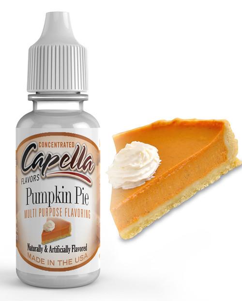 Pumpkin Pie (CAP)