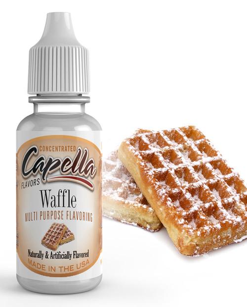Waffle (CAP)