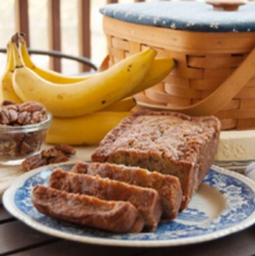 Banana Nut Bread (FW)