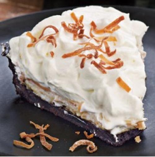 Coconut Cream Pie (FW)