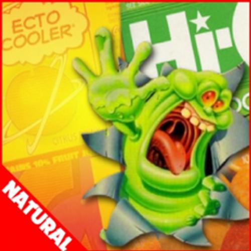 Ecto Cooler Type (FW)