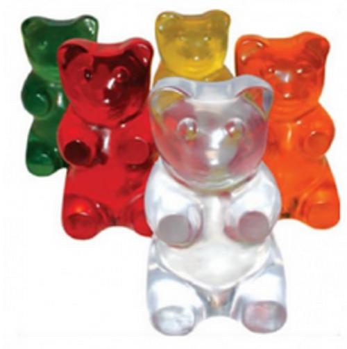 Gummi Bear (FW)