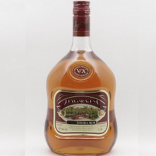 Jamaican Rum (FW)