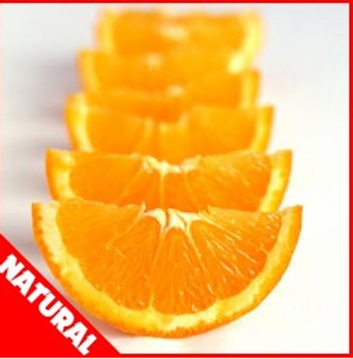 Orange Natural (FW)