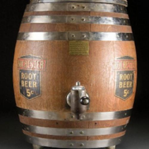 Root Beer (FW)
