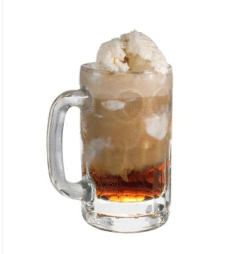 Root Beer Float (FW)
