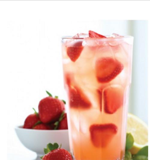 Strawberry Lemonade (FW)