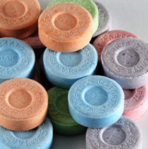Sweet Tarts (FW)