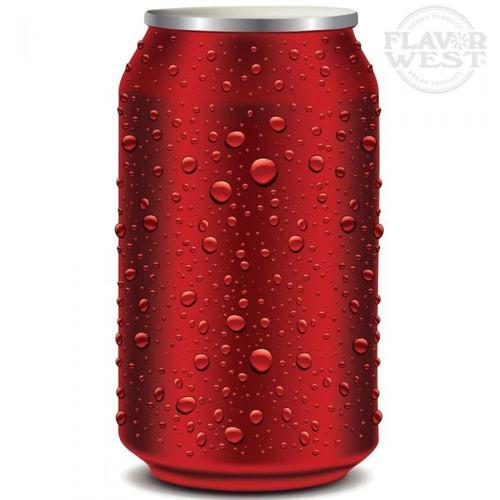 Tall Maroon Soda (FW)