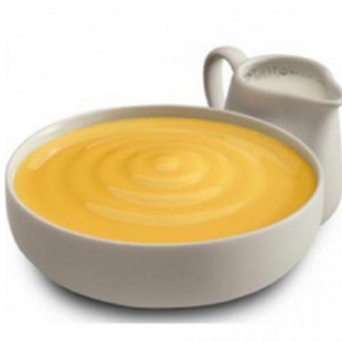 Vanilla Custard (FW)
