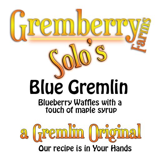 Blue Gremlin (GRM)