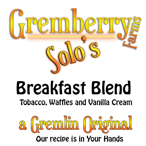Breakfast Blend (GRM)