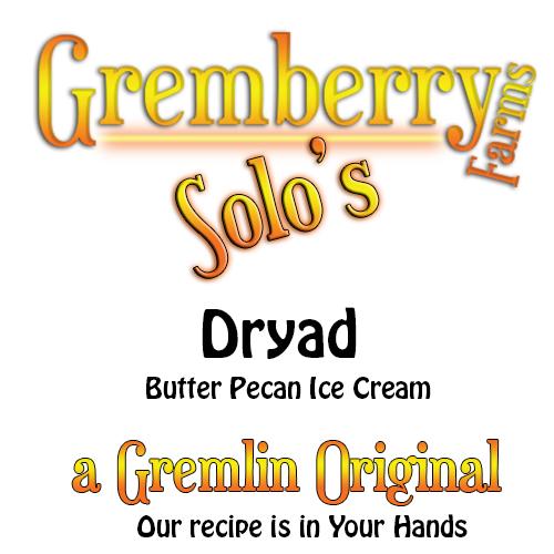 Dryad (GRM)
