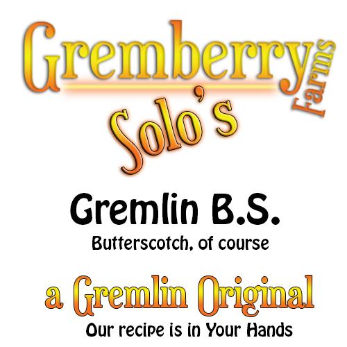 Gremlin BS (GRM)