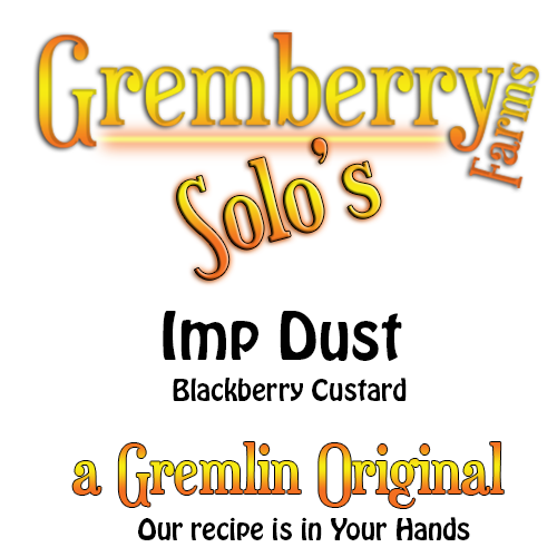 Imp Dust (GRM)