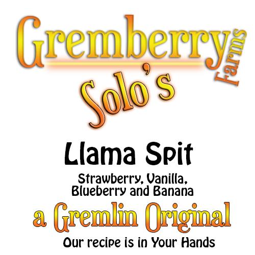 Llama Spit (GRM)