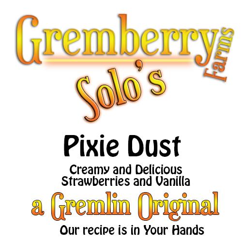 Pixie Dust (GRM)