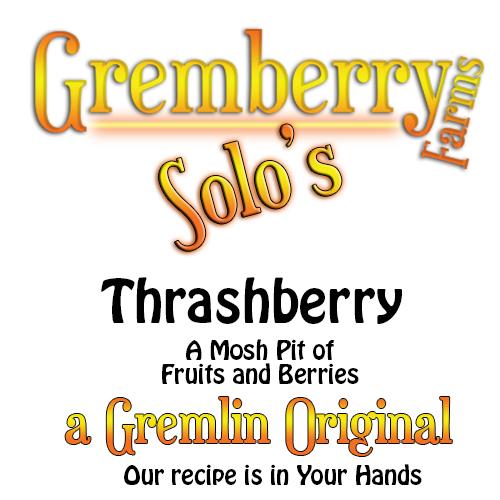 Thrashberry (GRM)
